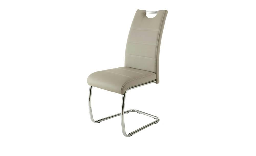 Sconto Jedálenská stolička FLORA S krémová